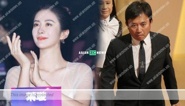 Former TVB actress Michelle Ye was not bothered by the changes in senior management