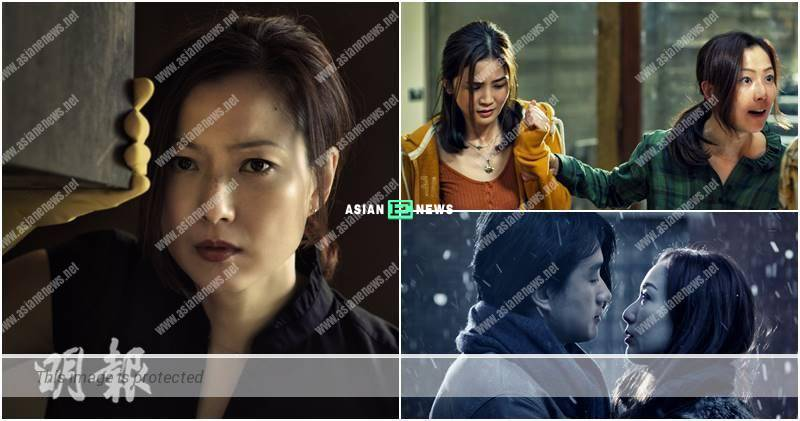 Fatal Visit Film: Sammi Cheng is perceived as the hot favourite for movie queen