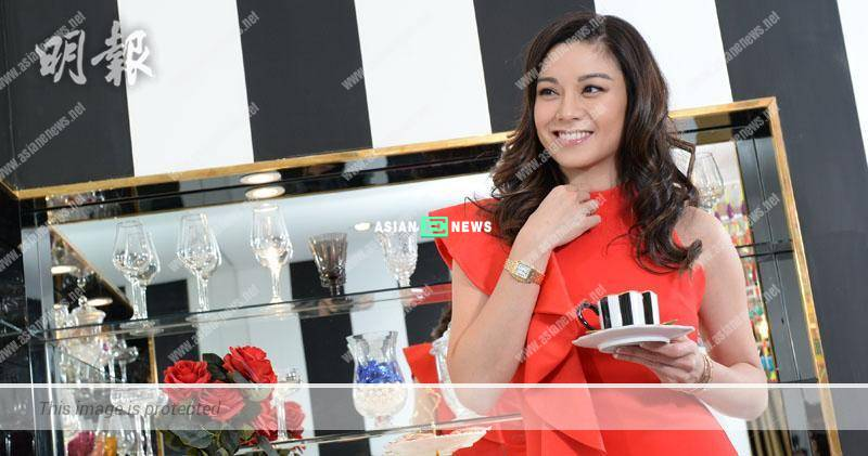 41-year-old Bernice Liu listed the criteria for her suitors