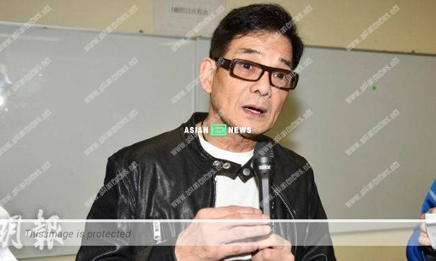 Joseph Lee tries to salvage the situation after criticising TVB drama?