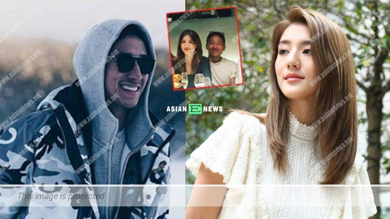 "Raymond Lam's old love Karena Ng acts as a ""maid"" in order to marry into a wealthy family?"