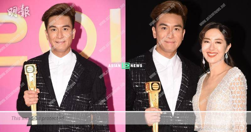 2019 TVB Anniversary Awards: Kenneth Ma is crowned as TV King