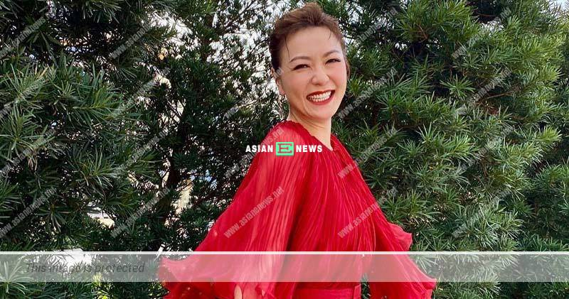 Kristal Tin felt relaxed after leaving TVB; She said let's live a carefree life