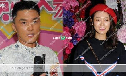 Stage Play: Matt Yeung was absent; Bowie Cheung supported Benjamin Yuen