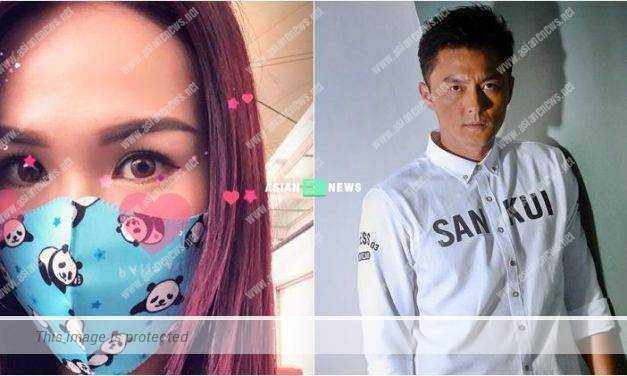 "Matt Yeung defended Lisa Chong about the ""pen incident"" with the airline company"