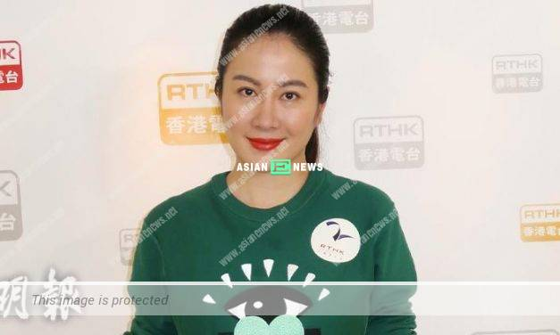 Michelle Ye has new romance after breaking up with her old love