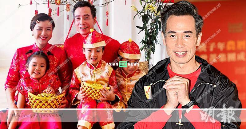 New virus in Wuhan: Moses Chan felt worried about his children