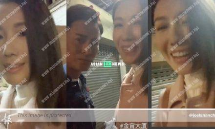 Where is Joel Chan? Is Selena Lee shooting the sequel of Barrack O' Karma drama?
