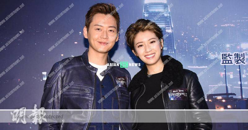 Legal Mavericks II drama: Sisley Choi revealed she had a one night stand with Owen Cheung