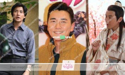 Jacqueline Wong continued to absent; Tony Hung praised Roxanne Tong was a good woman