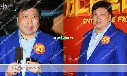 Enter the Fat Dragon film: Wong Jing said it is unpredictable if the netizens are boycotting it