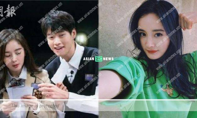 "Yang Mi and Wei Daxun are rumoured to ""break up"" because of their characters?"