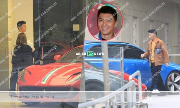 Benjamin Yuen ignored the virus and did not wear a face mask while working