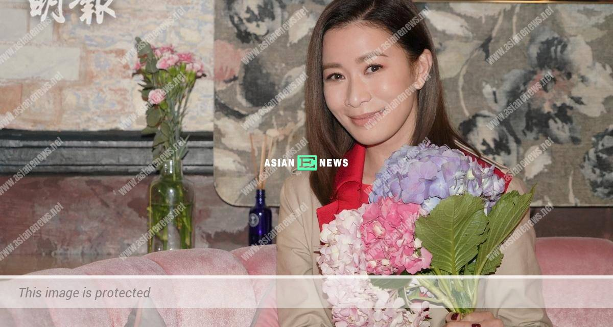 Charmaine Sheh continues to place her career as top priority in year 2020