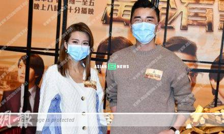 Elaine Yiu felt grateful to her maid for helping to buy face masks