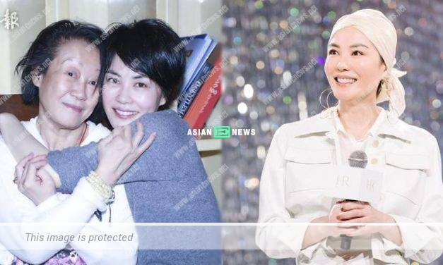 Infected by Wuhan Virus? Faye Wong's manager pointed she remained healthy