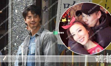 Wuhan Virus: Him Law pointed expecting Tavia Yeung was paranoid