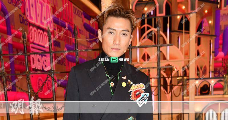 Joel Chan delayed his baby plan because of cross infection risk