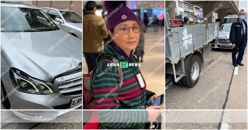 Liza Wang had a car accident; She estimated the repair will cost $100,000