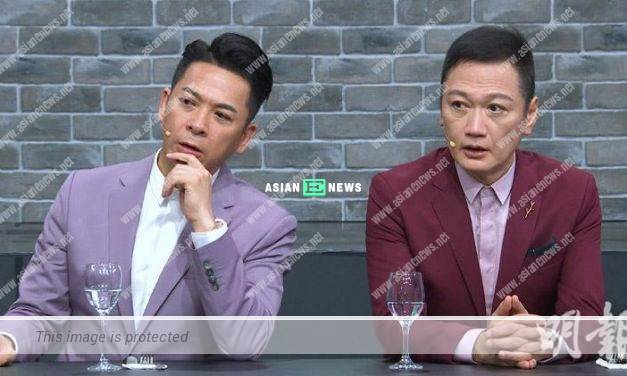 "Michael Tao loved to eat meat with red wine; Derek Kok described him as a ""gourmet"""