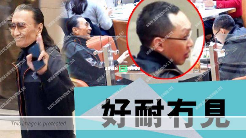 Wuhan Virus: Patrick Tse, Chow Yun Fat and Donnie Yen sought treatments from the same doctor