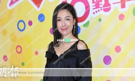 Wuhan Virus: Selena Lee sets off to Canada to film drama 2 weeks earlier