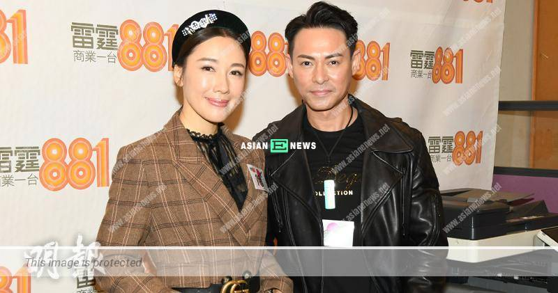 Gabriel Harrison praised Selena Lee sang well and was an asset in TVB
