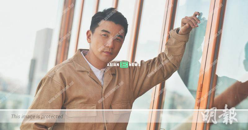 Tony Hung pointed tourism industry lacked of financial assistance