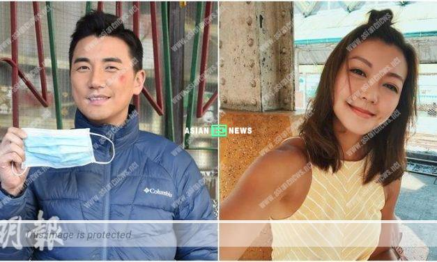 Wuhan Virus: Tony Hung delayed his cohabiting plan with Inez Leong