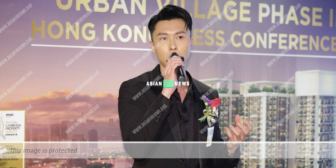 Wuhan Virus: Vincent Wong said the location shooting in Myanmar might be affected