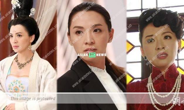 Alice Chan had something to say when compared to Kristal Tin and Joey Meng