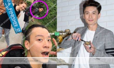 Wuhan Virus: Bosco Wong's food business is dropped by 80%