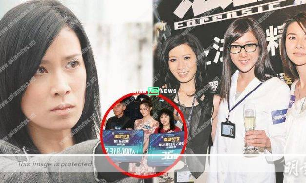 Shooting Forensic Heroes V drama? Charmaine Sheh and Linda Chung might return