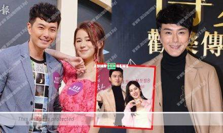 "Because of Crash Landing on You drama? Edwin Siu calls Priscilla Wong as ""pickled cabbage"""