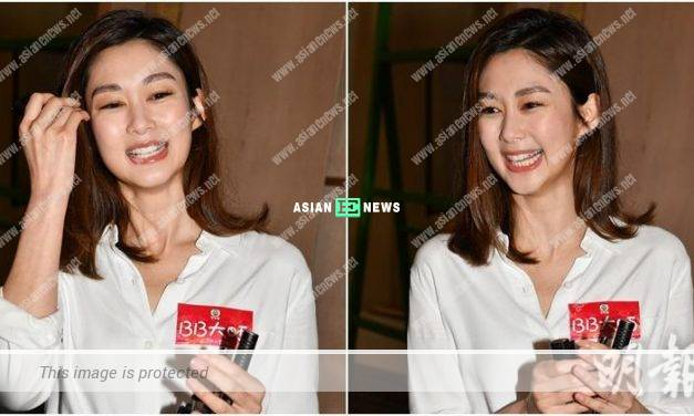 Eliza Sam found it very challenging to memorise the dialogues