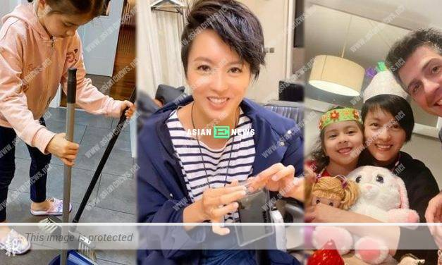 Virus Outbreak in Spain: Gigi Leung made safety precautions and returned to Hong Kong safely