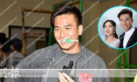 "TV King Kenneth Ma hated to be labelled as ""third party"""