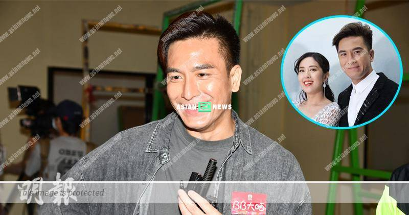"""TV King Kenneth Ma hated to be labelled as """"third party"""""""