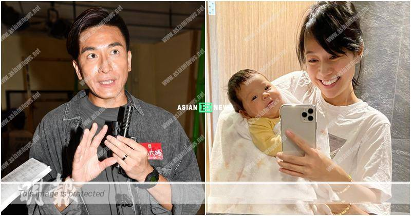Kenneth Ma defended Jacqueline Wong again: She is a hardworking person