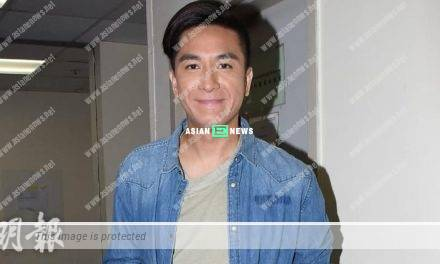 TVB staff canteen stopped providing side dishes; Kenneth Ma felt it killed the enjoyment