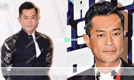 Louis Koo felt disappointed when the 2020 Summer Olympics might be postponed