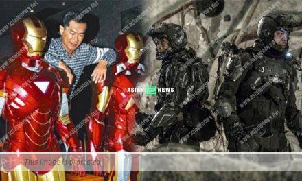 Super fan Louis Koo wished to shoot Hong Kong version of Star Wars film