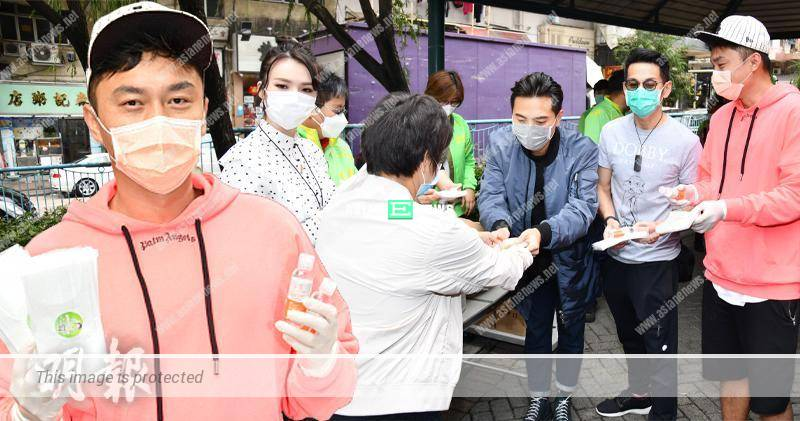 Airport Strikers drama: Matt Yeung was not worried about the boycott by the netizens