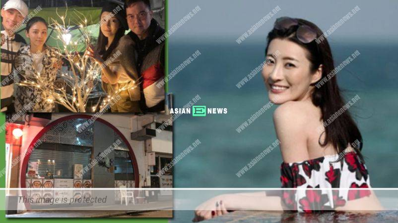 Wuhan Virus: Rosina Lam confessed her steamboat business was affected badly