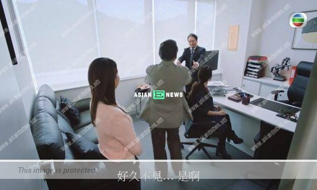 Loophole in Forensic Heroes IV drama? There is remaining trace of Jacqueline Wong