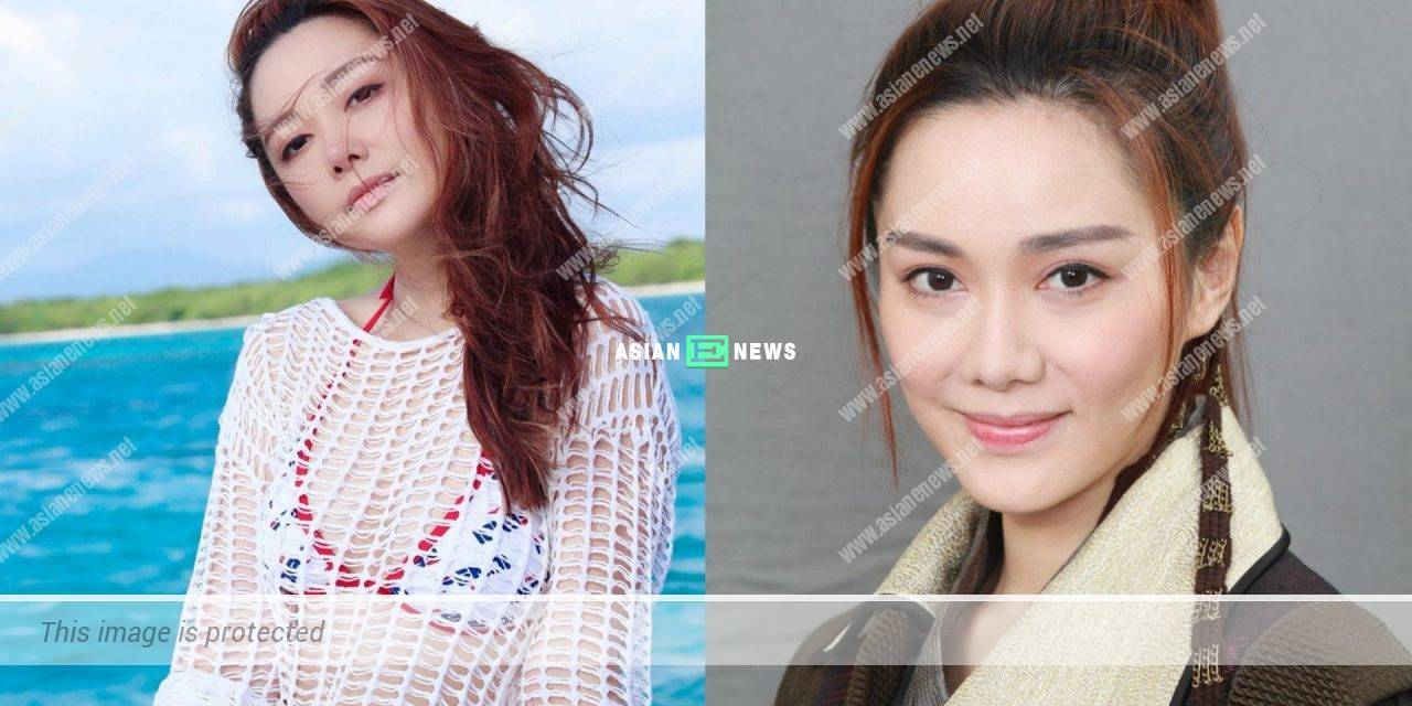 Roxanne Tong felt nervous to play the female lead for the first time