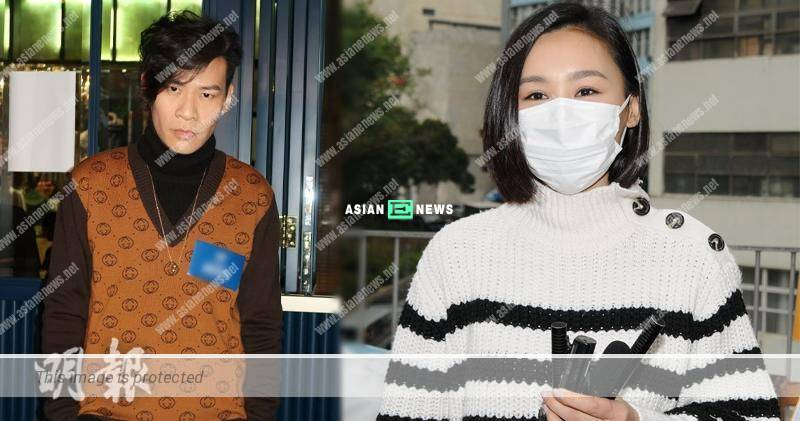 Broken up with Tang Chi Wai? Samantha Ko stopped following him on Instagram