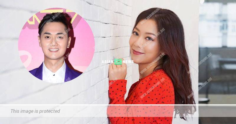 Fred Cheng laughed when Stephanie Ho dreamed she married her first love