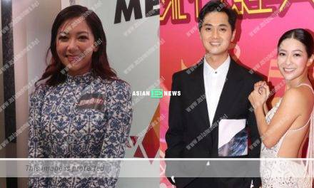 Stephanie Ho went for a test after having fever and sore throat