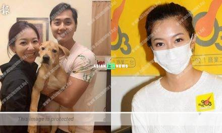 Stephanie Ho resumed work after her sickness